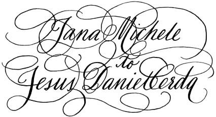 calligraphy for beginner