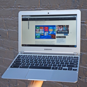 ChromeBook reivew